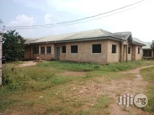 Uncompleted 2flats For Sale In Benin   Land & Plots For Sale for sale in Edo State, Benin City