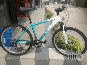 Apollo Complete Aluminium Adult Sport Bicycle | Sports Equipment for sale in Lagos State, Surulere
