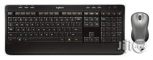 Logitech MK520 Wireless Keyboard And Mouse Combo | Computer Accessories  for sale in Lagos State, Ikeja