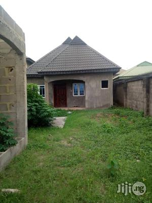 Clean Bungalow Of 3 Bedroom Flat With Mini Flat And Shop  | Houses & Apartments For Sale for sale in Lagos State, Ikorodu