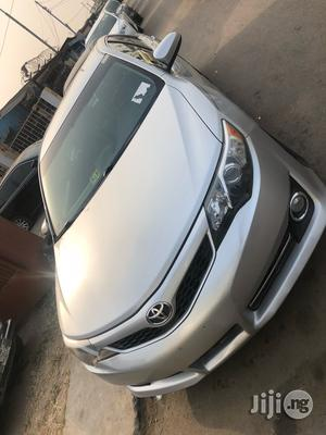 Toyota Camry 2013 Silver   Cars for sale in Lagos State, Agboyi/Ketu