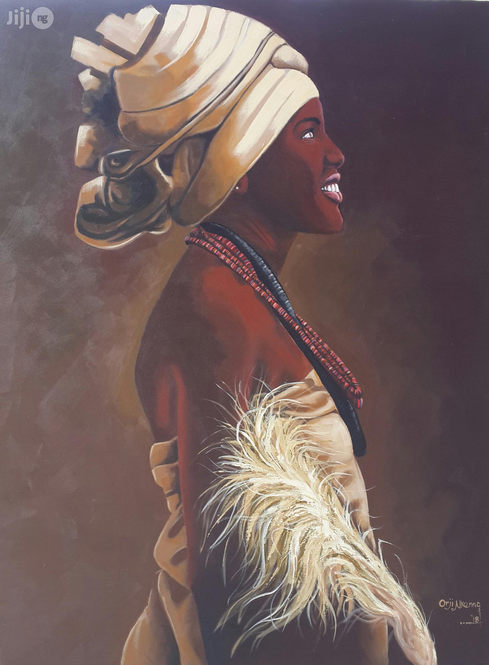 Canvas Art Paintings | Arts & Crafts for sale in Onitsha, Anambra State, Nigeria