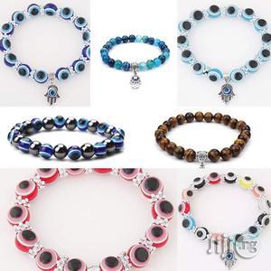 Baddest Kayanmata Blue Eyes Bracelet   Sexual Wellness for sale in Lagos State