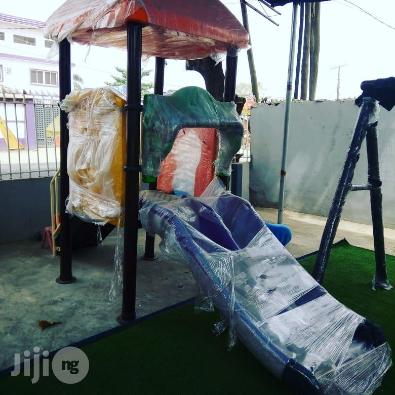 New Arrivals Of Playground Slides For Sale
