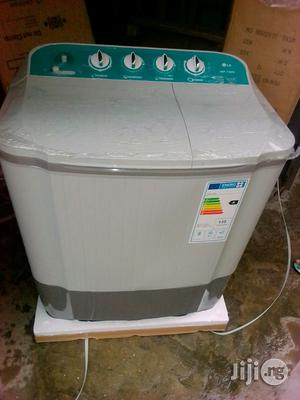Lg Washing Machine | Home Appliances for sale in Lagos State, Ojo