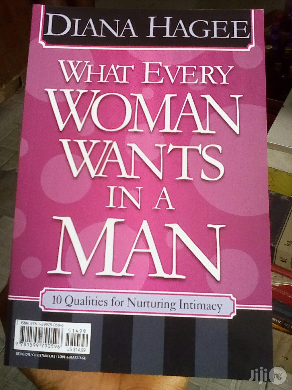 What Every Woman/Man Want In A Man/Woman