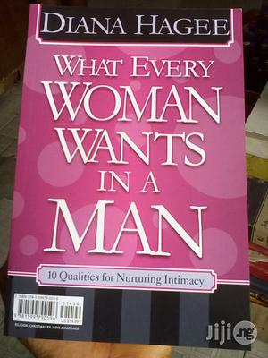 What Every Woman/Man Want In A Man/Woman | Books & Games for sale in Lagos State, Surulere