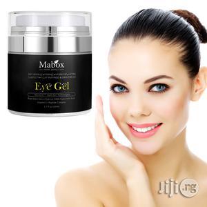 Hyaluronic Acid Eye Gel Cream Anti-Wrinkle Remover Dark Circle | Skin Care for sale in Lagos State, Ikeja