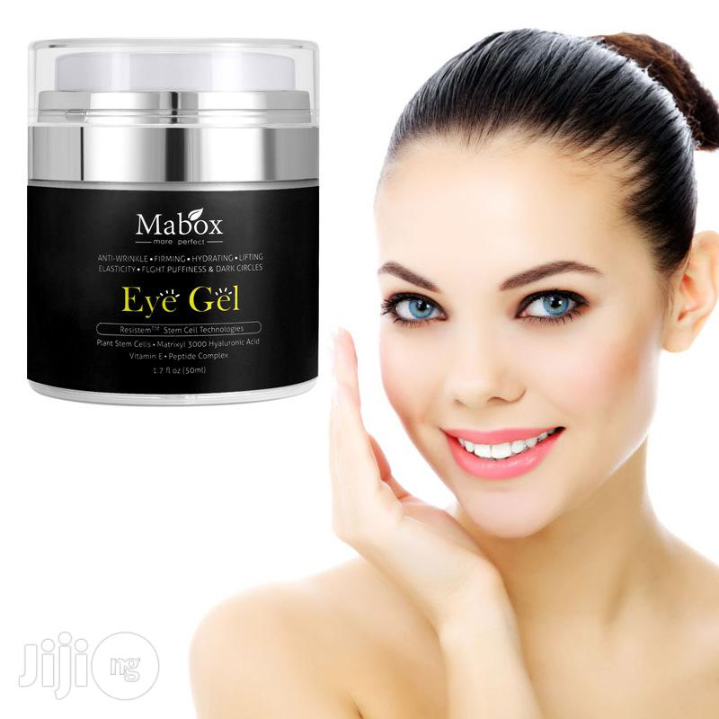 Hyaluronic Acid Eye Gel Cream Anti-Wrinkle Remover Dark Circle
