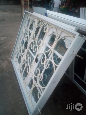 Quality Casement Window With Inbuilt Burglary Proof | Windows for sale in Rivers State, Port-Harcourt