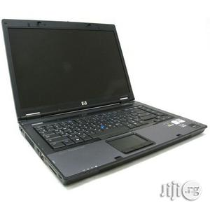 Laptop HP Compaq 6510b 2GB Intel Core 2 Duo HDD 160GB | Laptops & Computers for sale in Lagos State, Ikeja