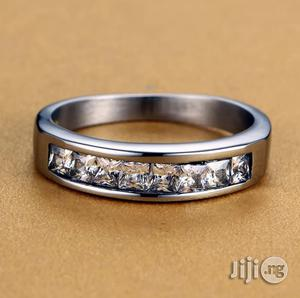 High Quality Silver Engagement Ring   Wedding Wear & Accessories for sale in Lagos State, Surulere