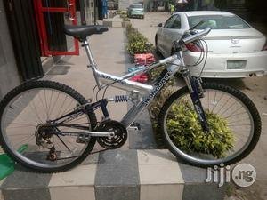 Sport Bicycle Suspension   Sports Equipment for sale in Lagos State, Ikeja