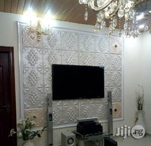 3D Pure Leather Luxury Panels | Home Accessories for sale in Lagos State, Lekki