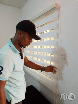 Window Blinds,Painting,Wallpaper,Curtain,3d Wall Panel | Building & Trades Services for sale in Oyo State, Oluyole