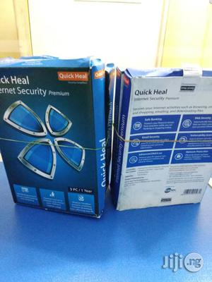 Wholesale Price Quickheal Antivirus Internet Security1 User & 3 User | Software for sale in Abuja (FCT) State, Wuse