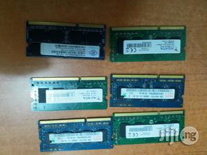 Wholesale Price Pc3/Ddr3 Ram 2gb and 4gb   Computer Hardware for sale in Abuja (FCT) State, Wuse