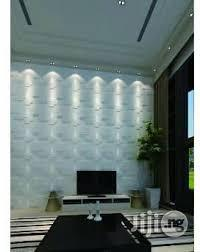3D Wallpapers, 3D Panels | Home Accessories for sale in Abuja (FCT) State, Wuse 2