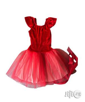 Kids Ballet Dance Costume   Children's Clothing for sale in Lagos State, Amuwo-Odofin