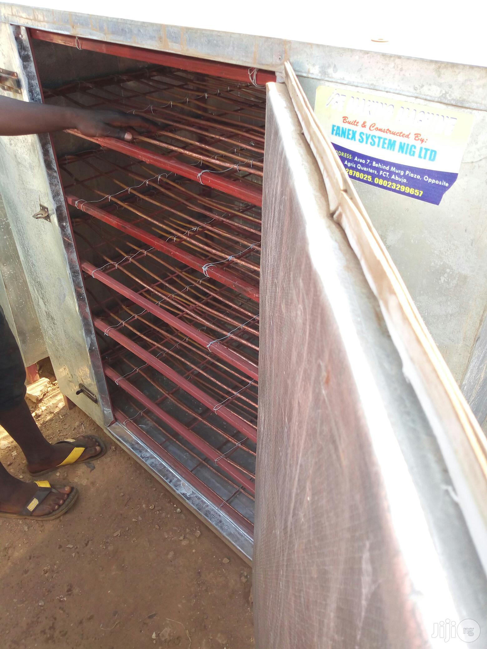 Iceblock Making Machine | Restaurant & Catering Equipment for sale in Nyanya, Abuja (FCT) State, Nigeria