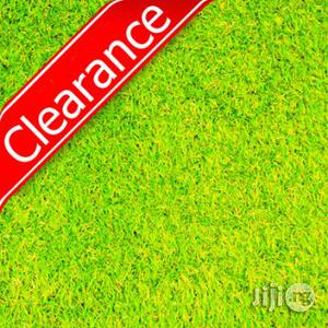 High Quality & Original Outdoor Garden Artificial Green Grass Carpet.   Garden for sale in Abuja (FCT) State, Wuse