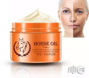 Miracle Horse Oil For Brightening   Skin Care for sale in Lagos State, Maryland