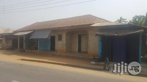 2 Bedrooms Flat and 4 Shops for Sale Off the New Stadium Rd. | Commercial Property For Sale for sale in Akwa Ibom State, Uyo