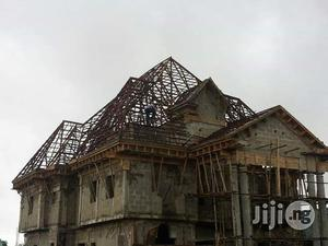 Carcass / Wood Work Construction   Building & Trades Services for sale in Lagos State, Ajah