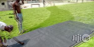 Artificial Turf Green Grass For Rent In Lagos   Garden for sale in Lagos State, Ikeja
