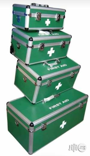 First Aid Box   Tools & Accessories for sale in Abuja (FCT) State, Galadimawa