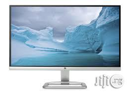 Archive: HP 25er 25 Inch Display Monitor