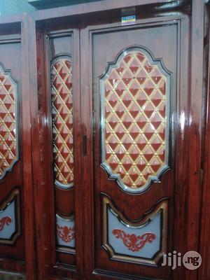 Draft Double Door | Doors for sale in Imo State, Owerri