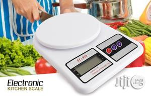 Electronic Kitchen Digital Weighing Scale, Multipurpose   Kitchen Appliances for sale in Abuja (FCT) State, Garki 1