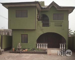 Neatly Built & Spacious 5 Bedroom Duplex For Sale At Ipaja. | Houses & Apartments For Sale for sale in Lagos State, Ipaja