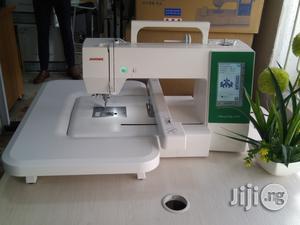 Monogramming Machine (Janome 450e) | Home Appliances for sale in Lagos State, Lagos Island (Eko)