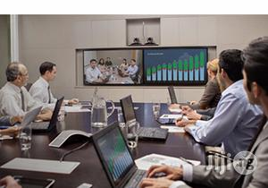 Rent Polycom Video Conferencing Equipment   Commercial Property For Rent for sale in Lagos State