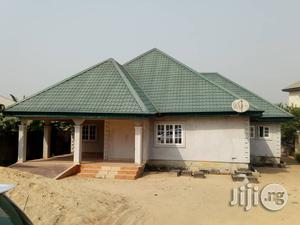 For Sale: 4 Bedrooms All Ensuite Bungalow In Akpasak Estate In Uyo   Houses & Apartments For Sale for sale in Akwa Ibom State, Uyo