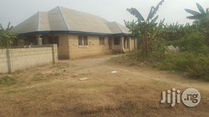 Uncompleted 3 Bedrooms Flat And 2 Bedrooms Flat Bungalow   Houses & Apartments For Sale for sale in Akwa Ibom State, Uyo