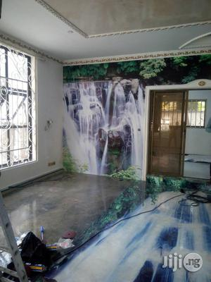 Epoxy Interior - Epoxy Chemicals - Wall Paper - Window Blind   Building Materials for sale in Abuja (FCT) State, Asokoro