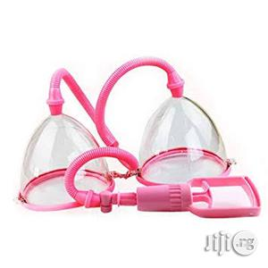 Breast Enlargement Pump | Sexual Wellness for sale in Lagos State