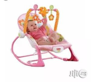 Fisherprice Infant To Toddler Rocker   Children's Gear & Safety for sale in Lagos State, Ikeja