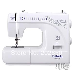 Butterfly Portable Sewing Machine | Home Appliances for sale in Lagos State, Lagos Island (Eko)