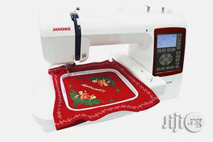 Janome Memory Craft | Home Appliances for sale in Lagos State, Lagos Island (Eko)