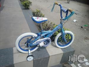 Schwinn Jasmine Children Bicycle 16 Inches   Toys for sale in Rivers State, Port-Harcourt