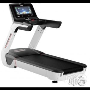 8hp Treadmill (American Fitness) | Sports Equipment for sale in Abuja (FCT) State, Maitama