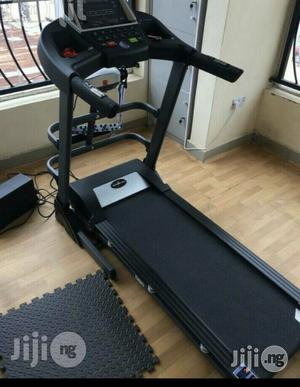 Brand New Treadmill With Massager   Massagers for sale in Lagos State, Gbagada