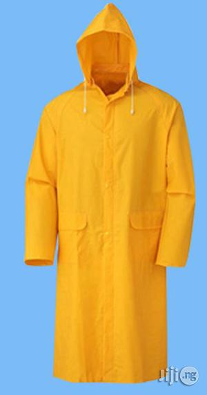 PVC Raincoat High Quality | Clothing for sale in Lagos State, Surulere