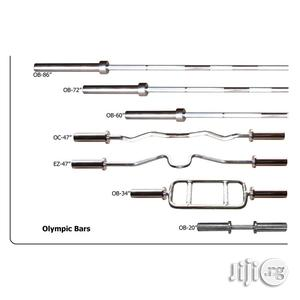 Olympic Bars | Sports Equipment for sale in Lagos State, Surulere