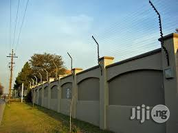 Electric Perimeter Fencing | Building & Trades Services for sale in Akwa Ibom State, Uyo