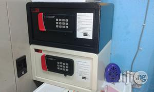 Digital Safe With Key | Safetywear & Equipment for sale in Lagos State, Lekki